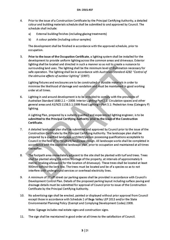 Agenda of Council - 8 June 2016