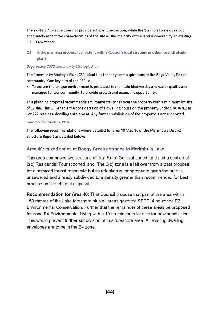 Agenda of Council - 10 April 2019